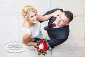 Hochzeit in Ulm fotografiert von Ramona Schott
