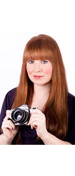 Ramona Schott – Hochzeitsfotografie bio picture