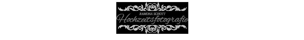 Ramona Schott – Hochzeitsfotografie logo
